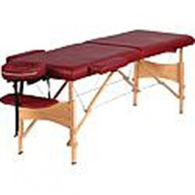 Maxam Portable Massage Table