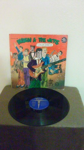 Steely Dan Vinyl Record - Cant Buy A Thrill - Original