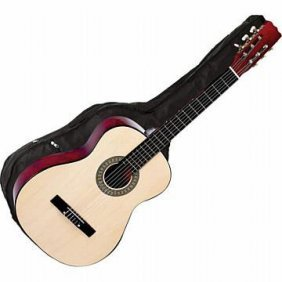 "Maxam 40"" Classical Guitar"