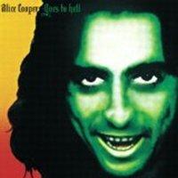 Alice Cooper Vinyl On Sale - Goes To Hell - Vinyl Recor