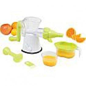 Lacuizine Hand Crnk Juicer