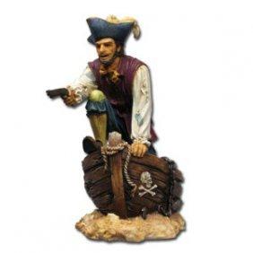 Pirate W/ Pistol