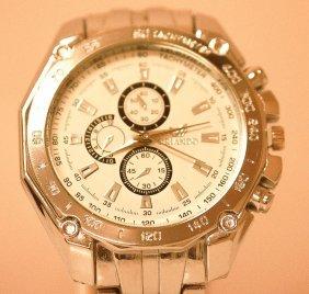 Oriando Wrist Watch