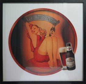 """wicked Beer"""