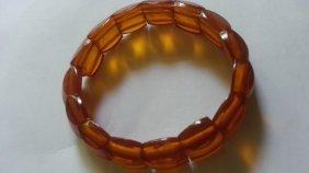 Antique Butterscotch Amber