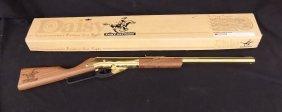 Daisy Pony Express Bb Gun Limited Edition /1860