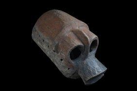 """Female Mask """"wife Of Va"""" - Nigeria, Mumuye"""