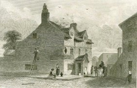 William Roscoe. Liverpool. England. 1831.