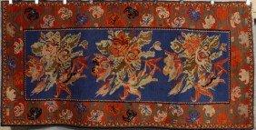 Persian Samarkand Rug