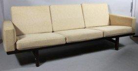 1960's Wegner Sofa #263/3