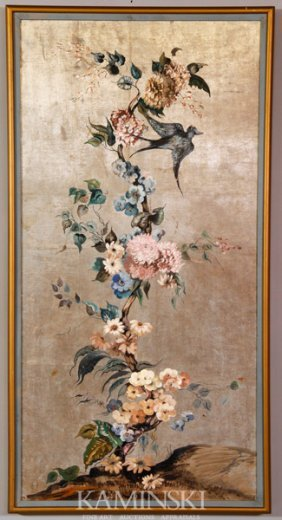 Alexander, Flowering Tree, O/B
