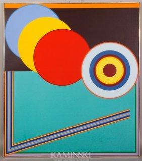 Huntington, Abstract, O/C