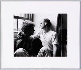 Melcher Photograph Of A Couple