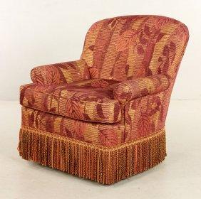 1930's Style Armchair