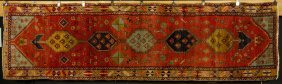 Northwest Persian Carpet Runner