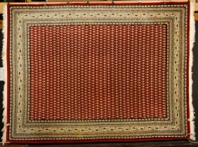 Semi Antique Saraband Carpet