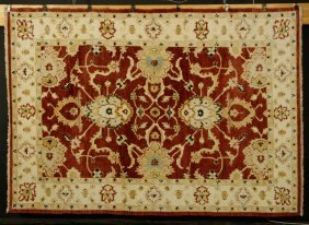 Indo Sulatanabad Carpet