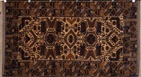 Afghan Baluch Carpet