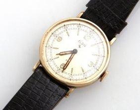 Man's Elgin Wristwatch, C. 1945, Running. Provenance: