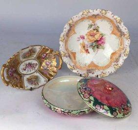 Porcelain Dresden Germany Group