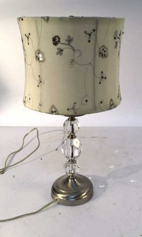 Decorative Lamp This Decorative Side Table Lamp / Night
