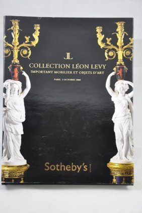 Collection Leon Levy