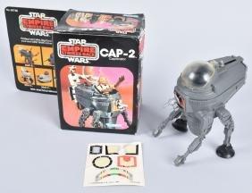 Star Wars Esb Cap-2 Mib