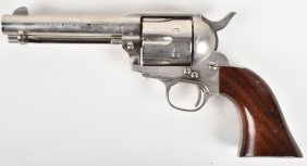 Mitchell Arms Colt Single Action .45 Revolver