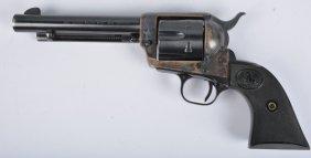 Colt Single Action Army, .357 Magnum, Revolver
