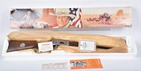 Winchester M1894, John Wayne .32-40 Rifle, Boxed