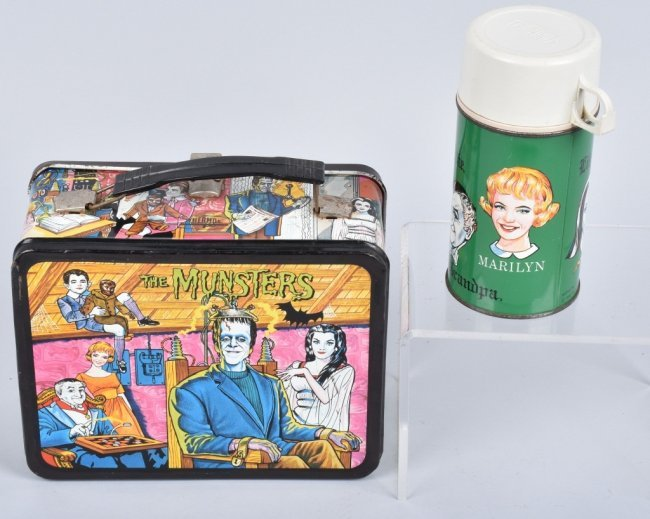 battle of the planets lunch box - photo #21