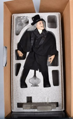 Sideshow Artist Proof London After Midnight-1/4