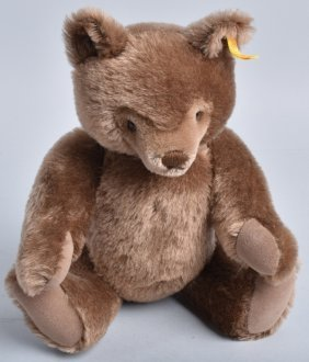 Steiff Original Teddy 0202/36
