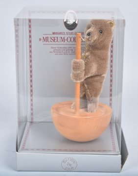 Steiff Museum Roly Poly Bear 0082/20