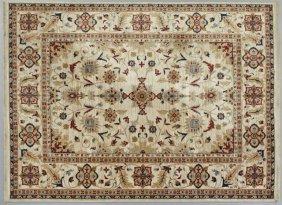 Machine Made Carpet, 8' 8 X 11'.