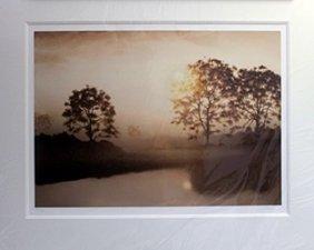Giclee On Paper - Calm Waters - John Waterhouse