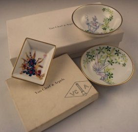 Van Cleef & Arpels Porcelain