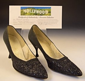 Dolly Parton Screen Worn Shoes
