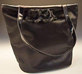 Vintage Valentino Tote Bag