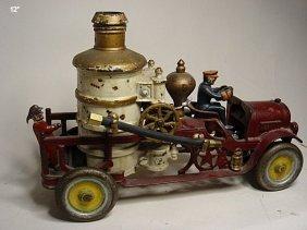 Kenton Cast Iron Pumper