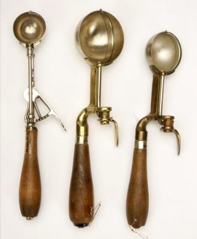 Ice Cream Scoop/Dipper
