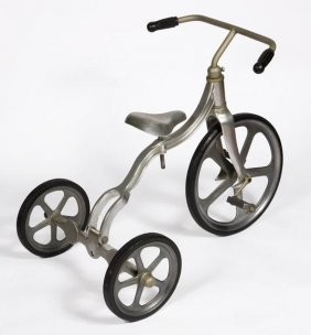 Combert-o Tricycle