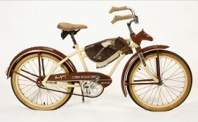 Gene Autry Bicycle