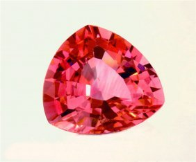 8.55 Ct Natural Pink Tourmaline