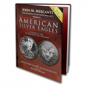 American Silver Eagles - A Guide To The U.s. Bullion