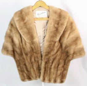 Rosenblum Ladies Fur Stole