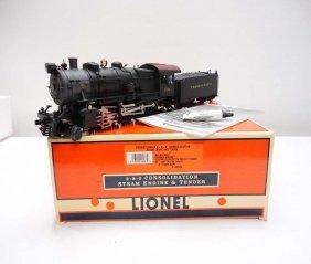 ABT: Mint Lionel #28086 Pennsylvania 2-8-0 Consolid