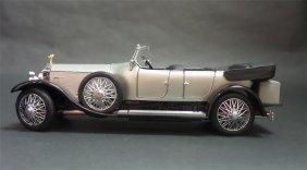 A Vintage Amt 1925 Rolls-royce Silver Ghost