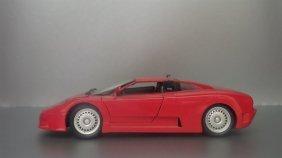 1992 Bugatti Ii Gb Made In Thailand