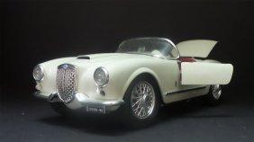 A Vintage Amt 1955 Corvette Car